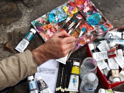 Creative Hand: Samer Tarabichi