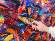 Creative Hand: Kazem Khali