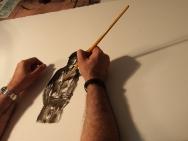 Creative Hand: Khaled Takreti