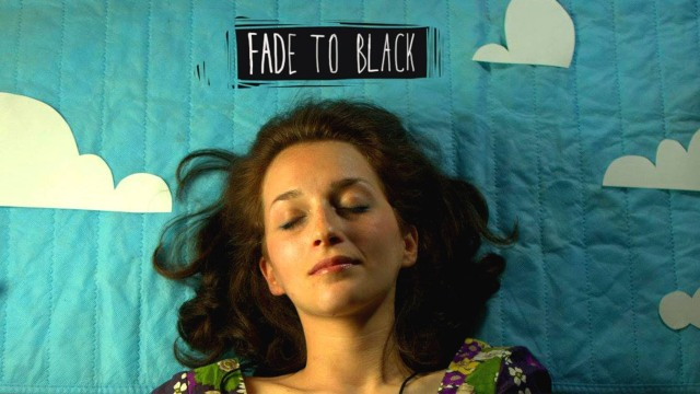 """Fade to Black,"" a film by Amer Albarzawi and Farah Presley."